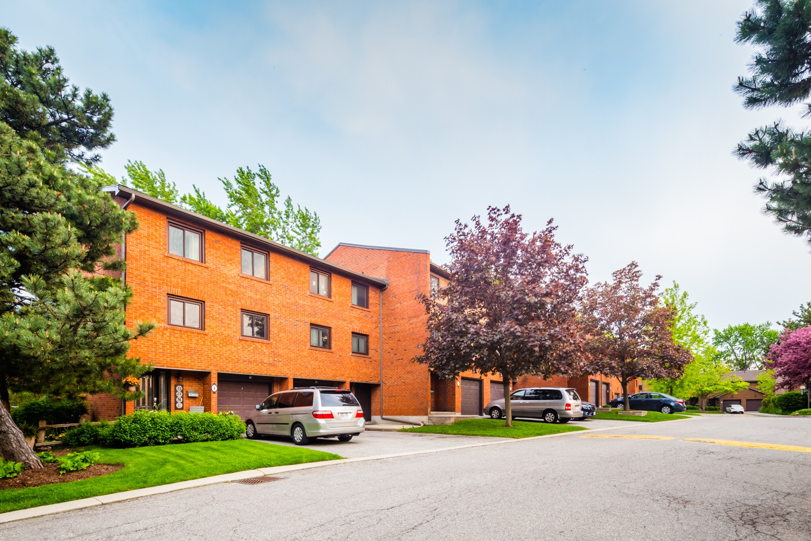 4156 Fieldgate Drive Townhouses at 4156 Fieldgate Dr, Mississauga 1