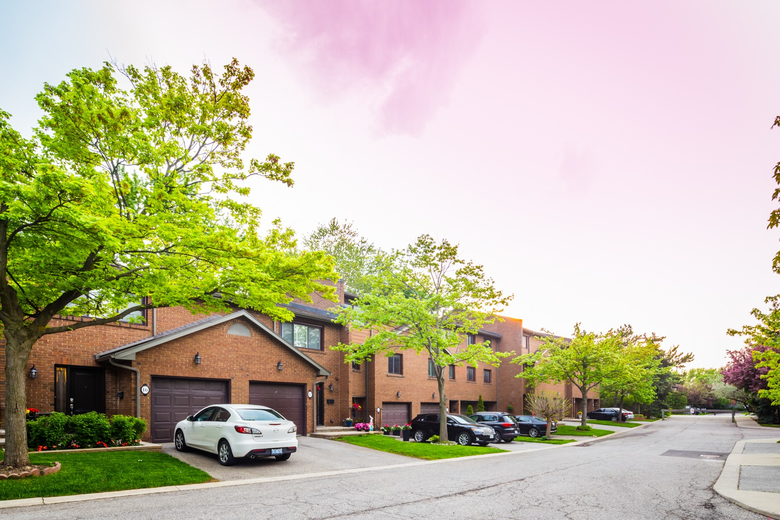 4156 Fieldgate Drive Townhouses at 4156 Fieldgate Dr, Mississauga 0