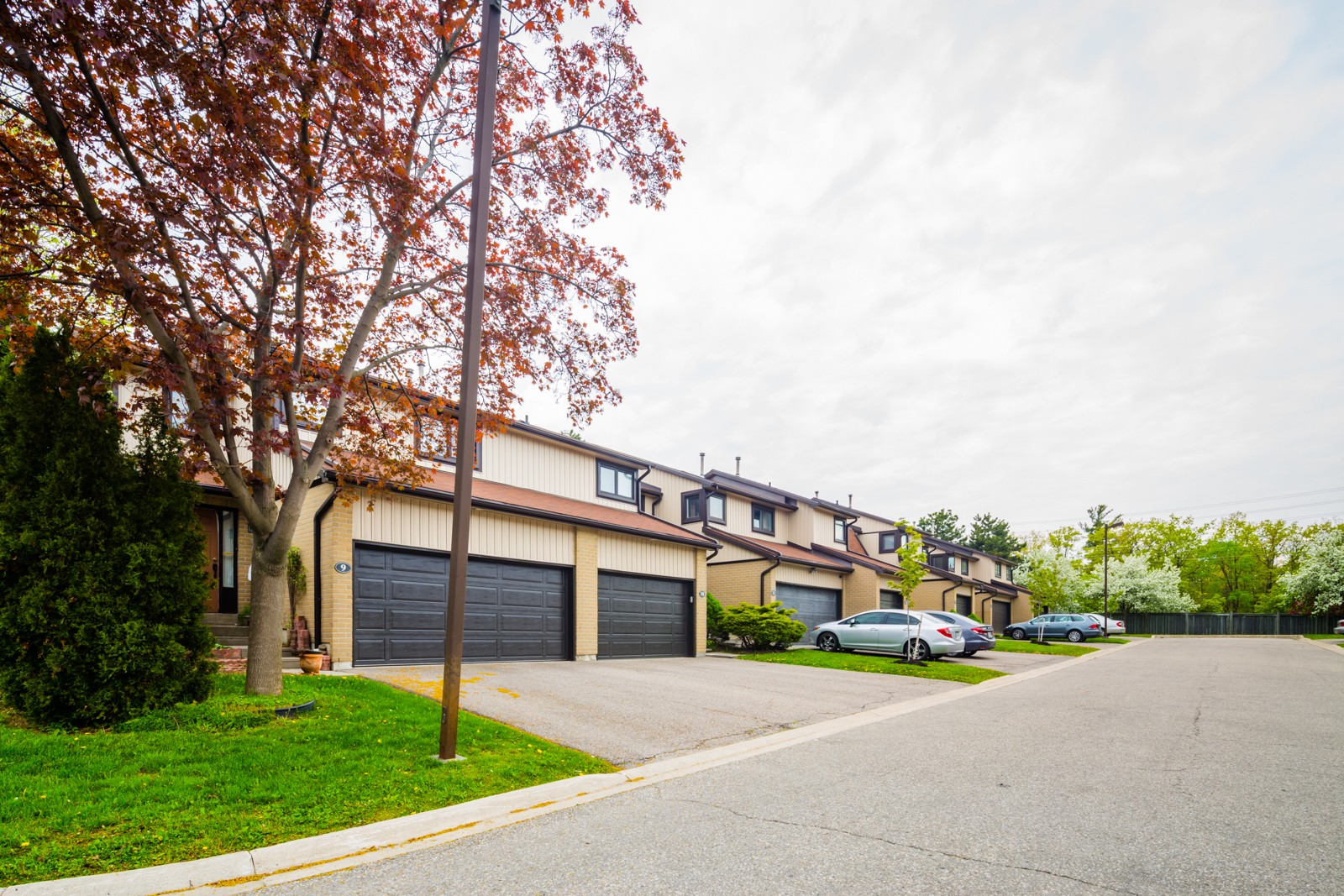 3500 South Millway Townhouses at 3500 South Millway, Mississauga 0