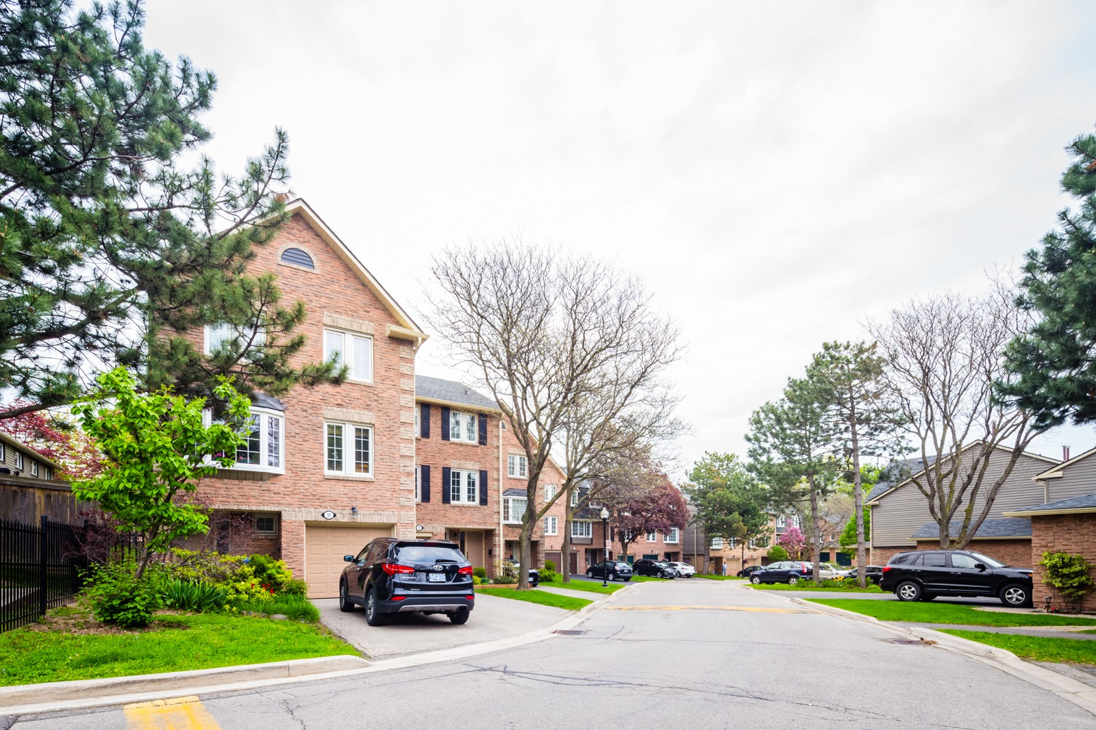 2766 Folkway Drive Townhouses at 2766 Folkway Dr, Mississauga 0