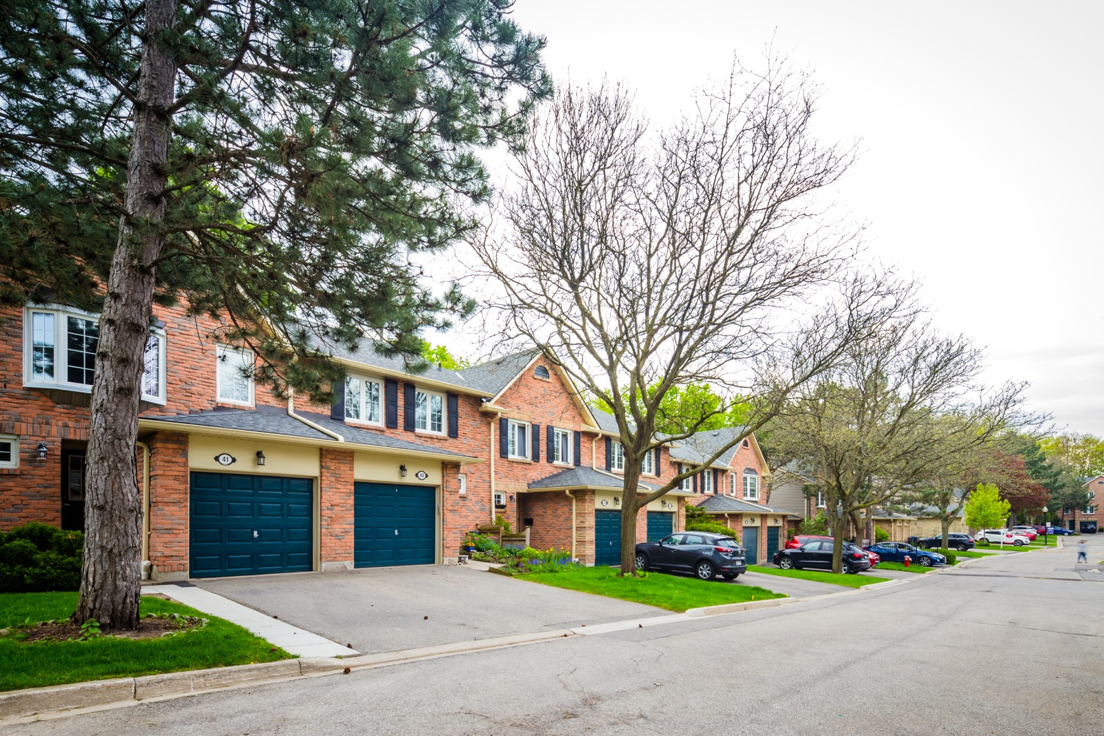 2766 Folkway Drive Townhouses at 2766 Folkway Dr, Mississauga 1