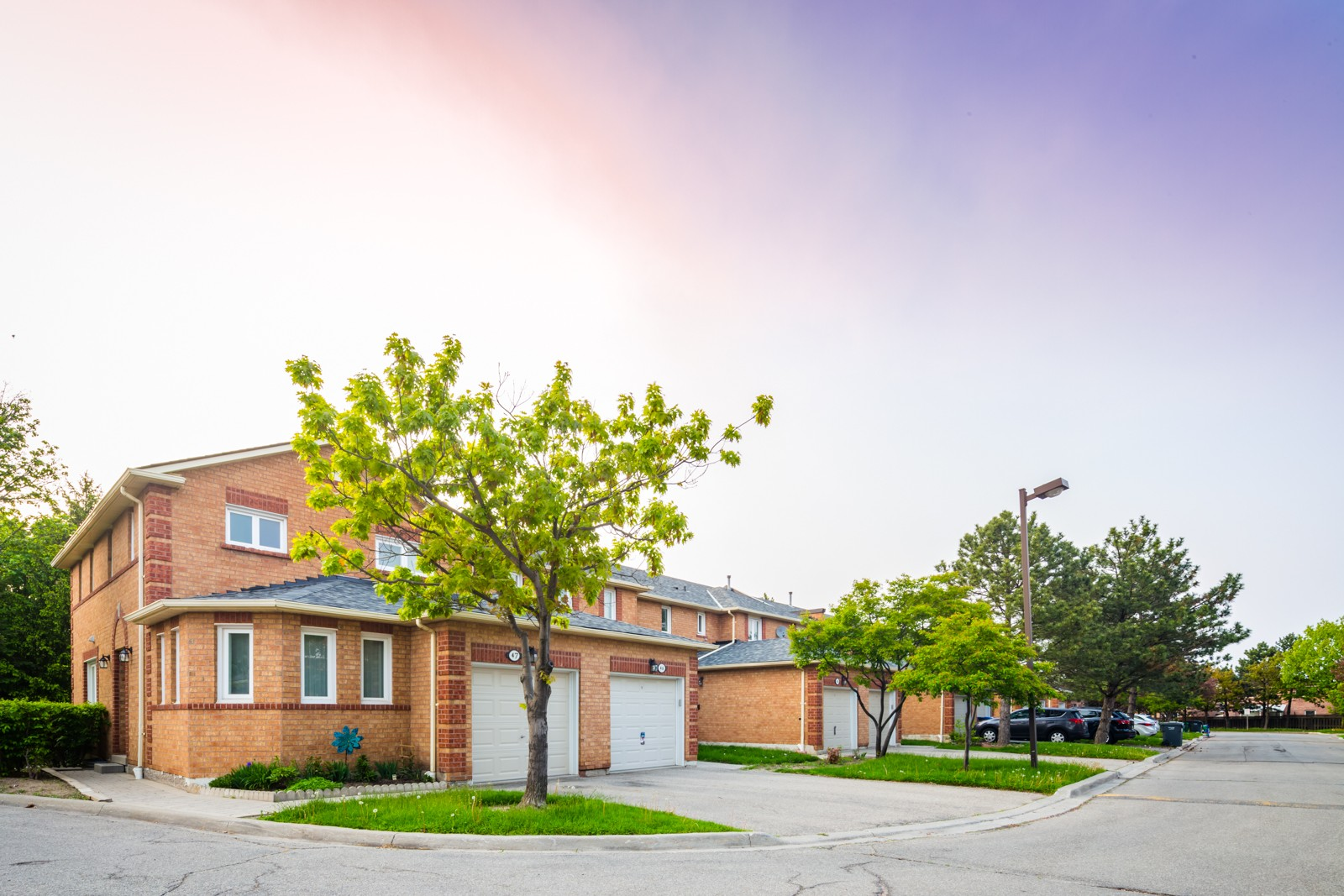 666 Constellation Drive Townhouses at 666 Constellation Dr, Mississauga 0