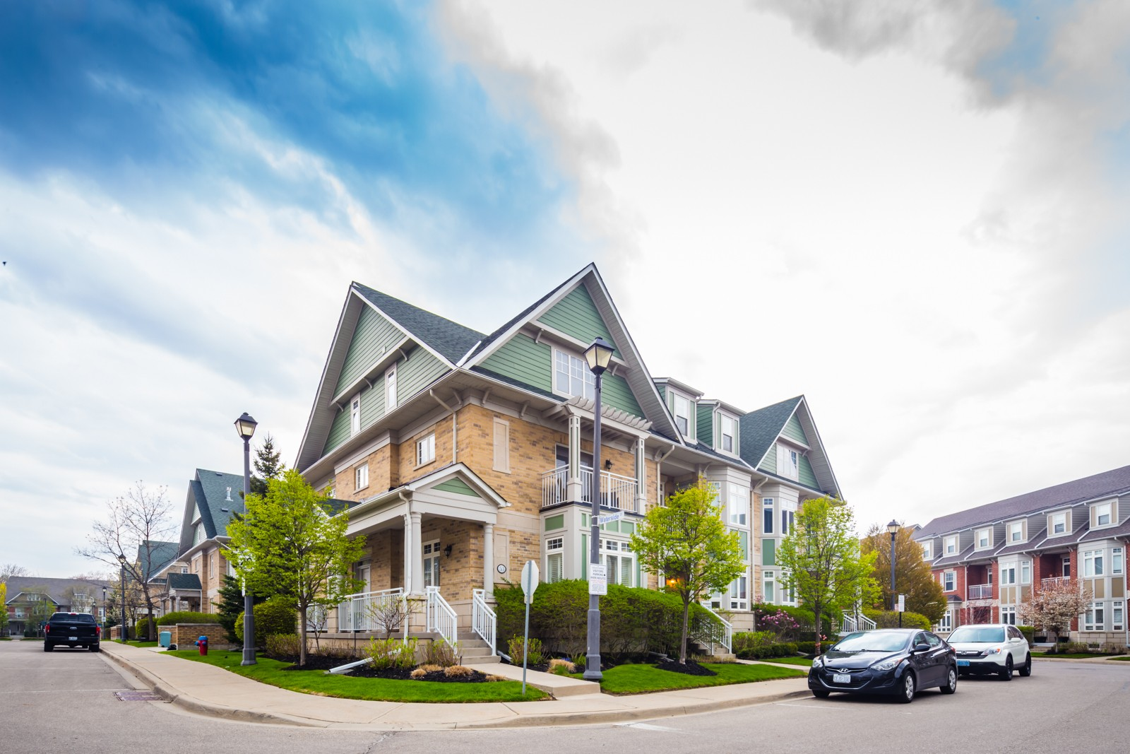 58 Compass Way Townhouses at 58 Compass Way, Mississauga 0