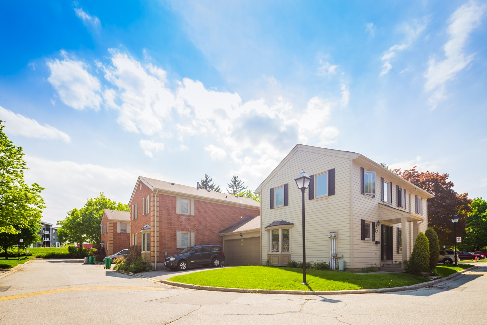 3256 South Millway Townhouses at 3256 South Millway, Mississauga 0