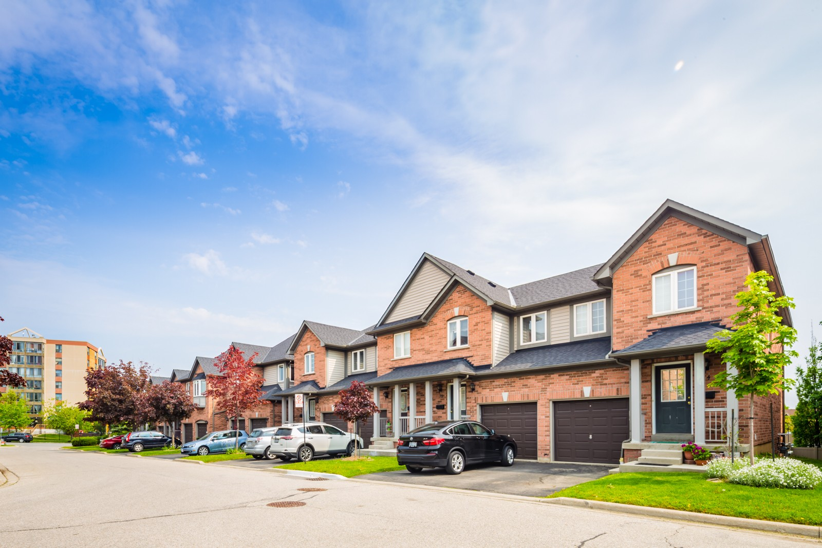190 Forum Dr Townhouses at 190 Forum Dr, Mississauga 0