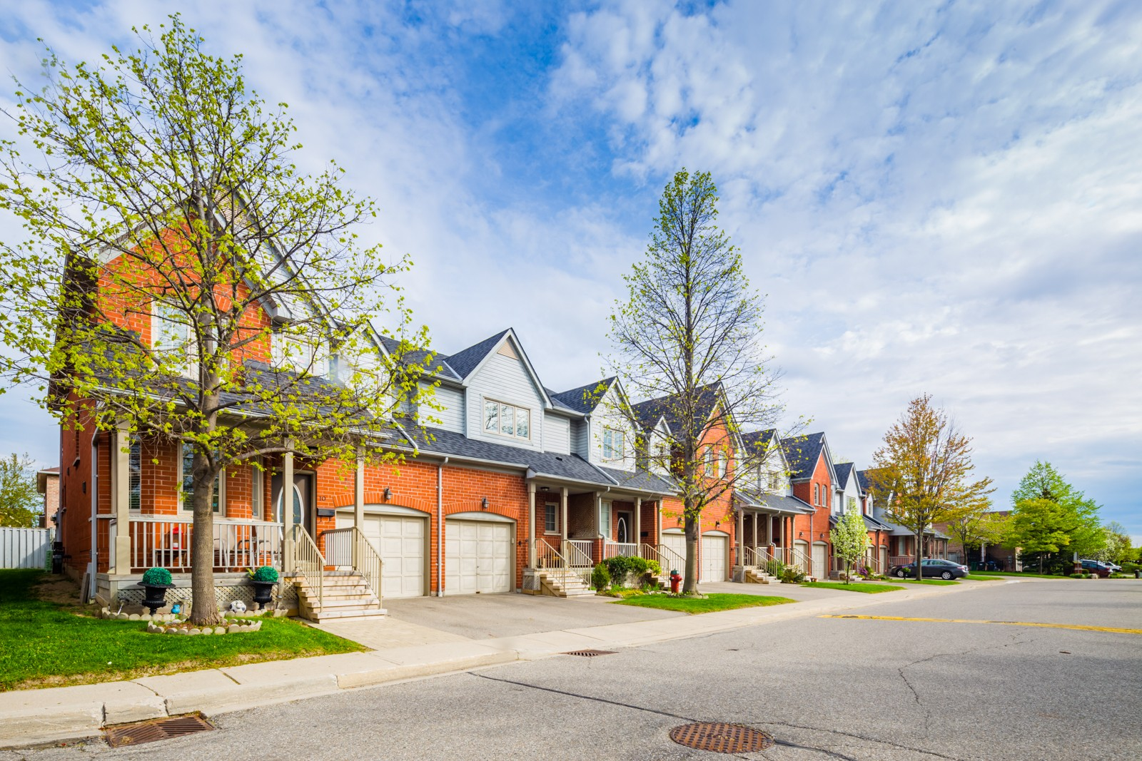 5223 Fairford Cres Townhouses at 5223 Fairford Crescent, Mississauga 0
