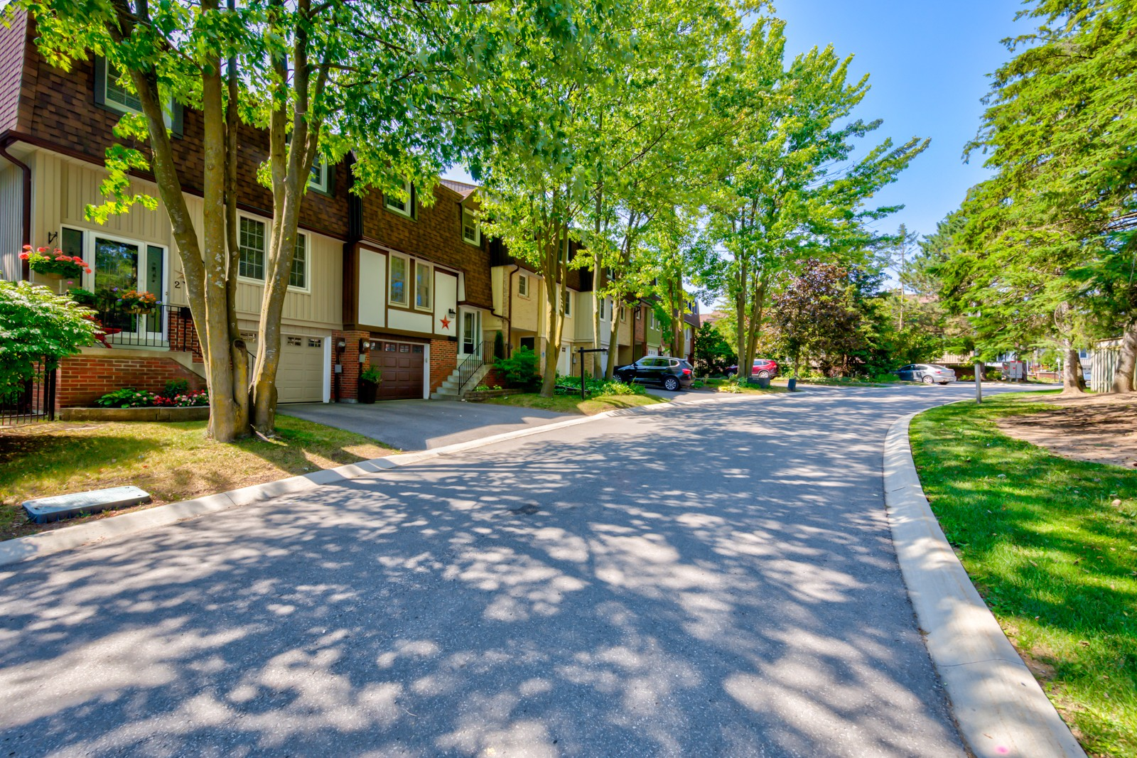 Bramble Way Townhouses at 38 Bramble Way, Markham 0