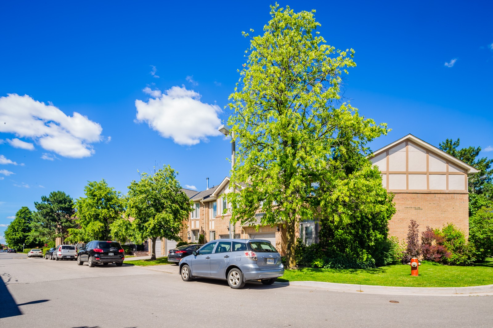 Beaumont Place Townhouses at 85 Beaumont Pl, Vaughan 1