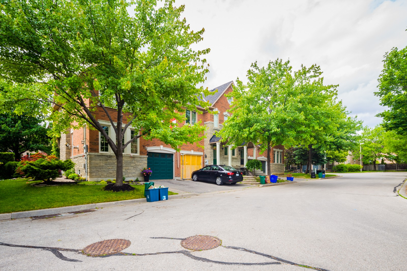180 Blue Willow Dr Townhouses at 180 Blue Willow Dr, Vaughan 0