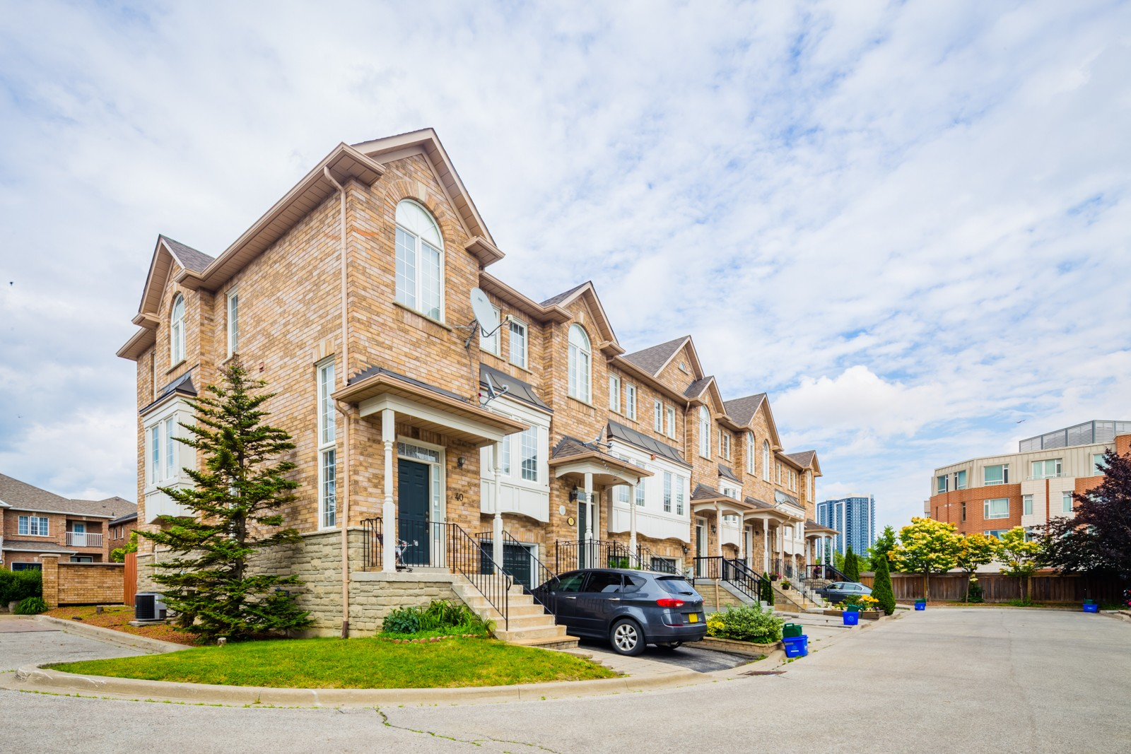 Eden Oak at 165 Fieldstone Dr, Vaughan 0