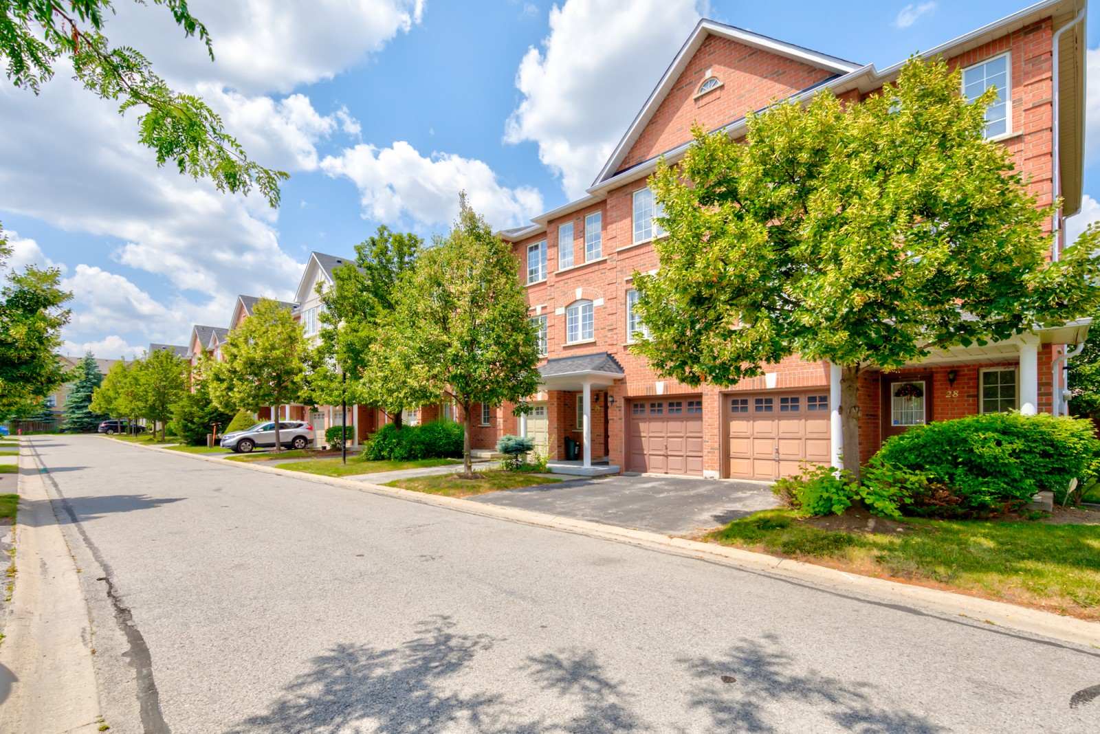35 Interlacken Way Townhouses at 22 Interlacken Way, Markham 0