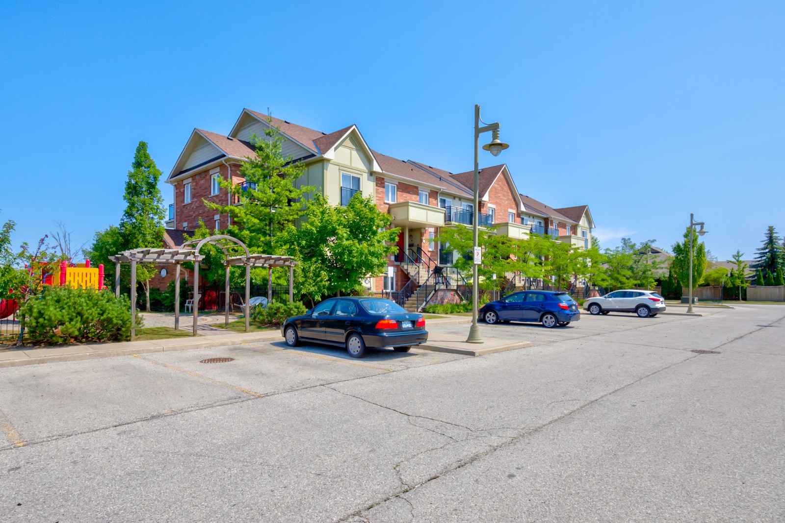 160 Chancery Road Townhouses at 150 Chancery Rd, Markham 0