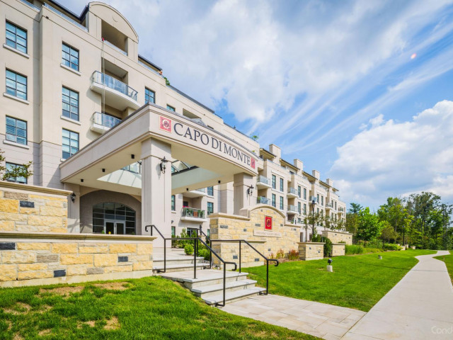 218 - 9909 Pine Valley Dr, Woodbridge   Sold Conditional ...