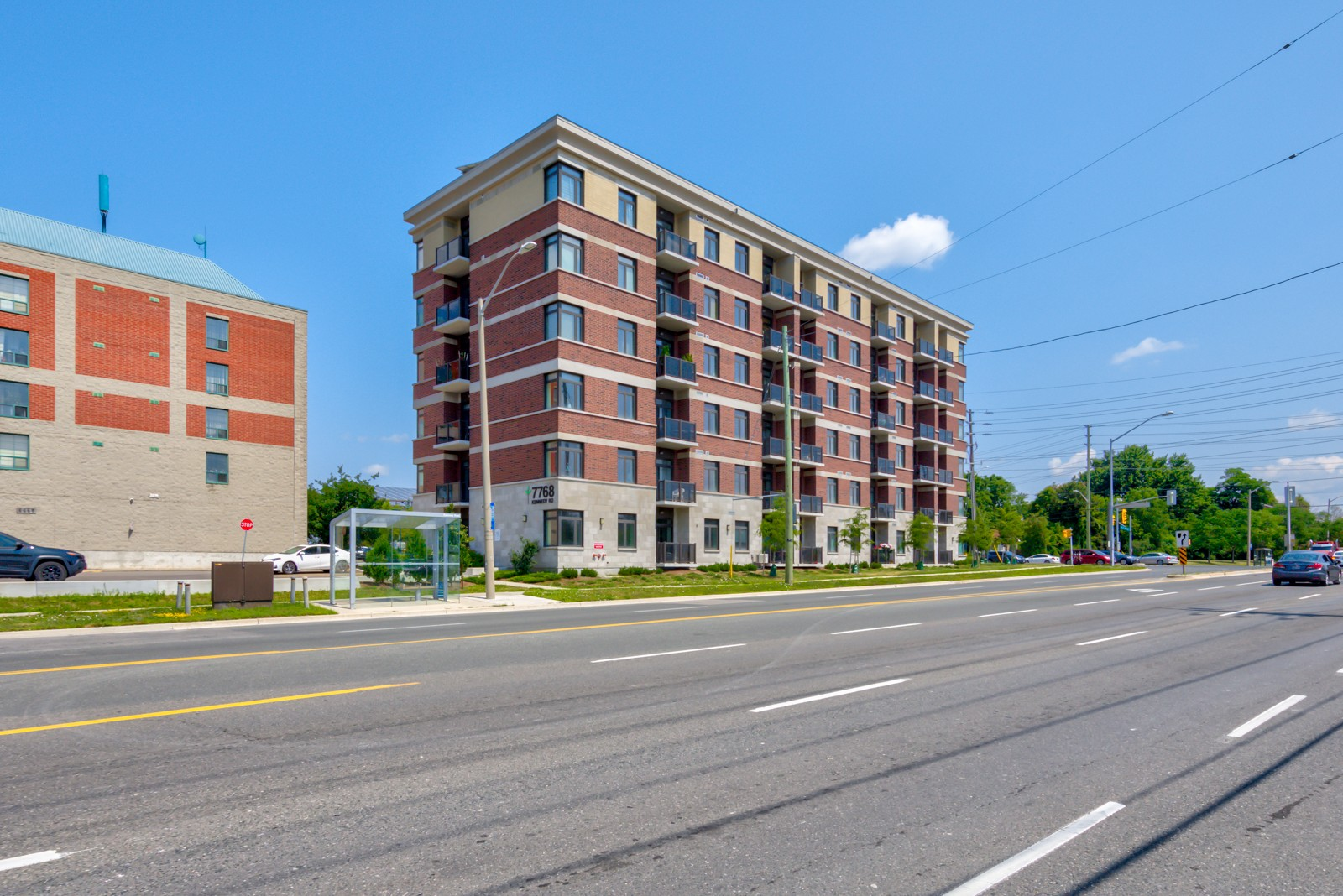 Greenlife Midtown Markham Condos at 7768 Kennedy Rd, Markham 0