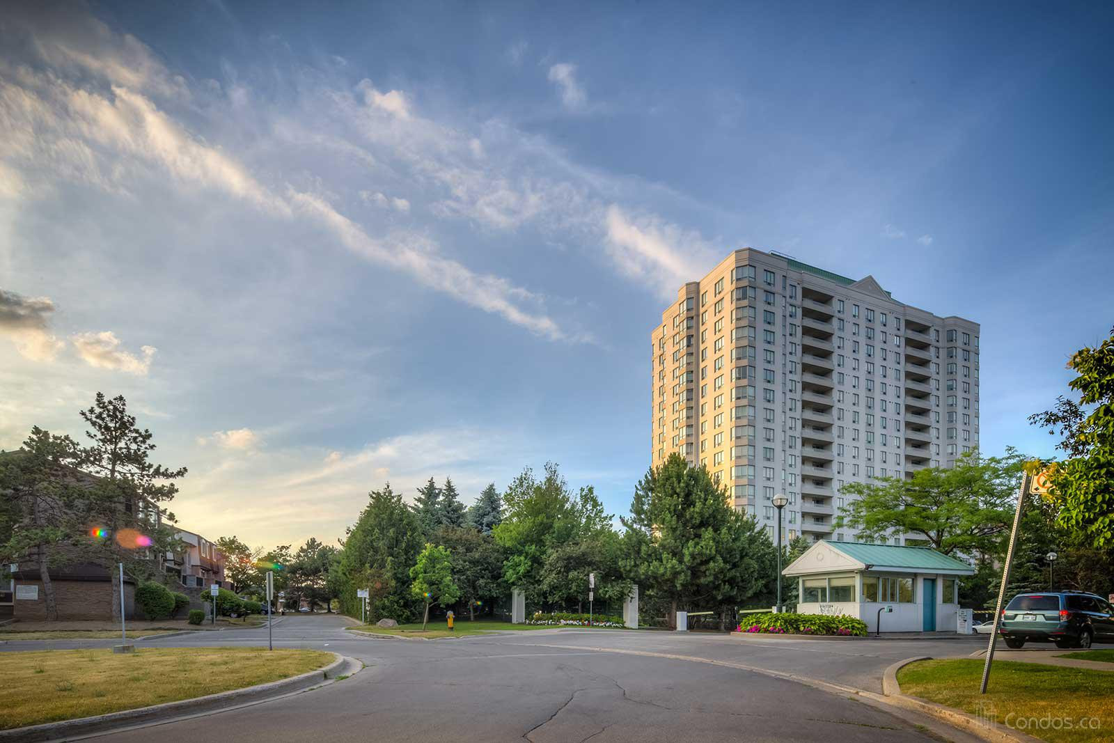 Chartwell Place - Phase II at 2628 Mccowan Rd, Toronto 0
