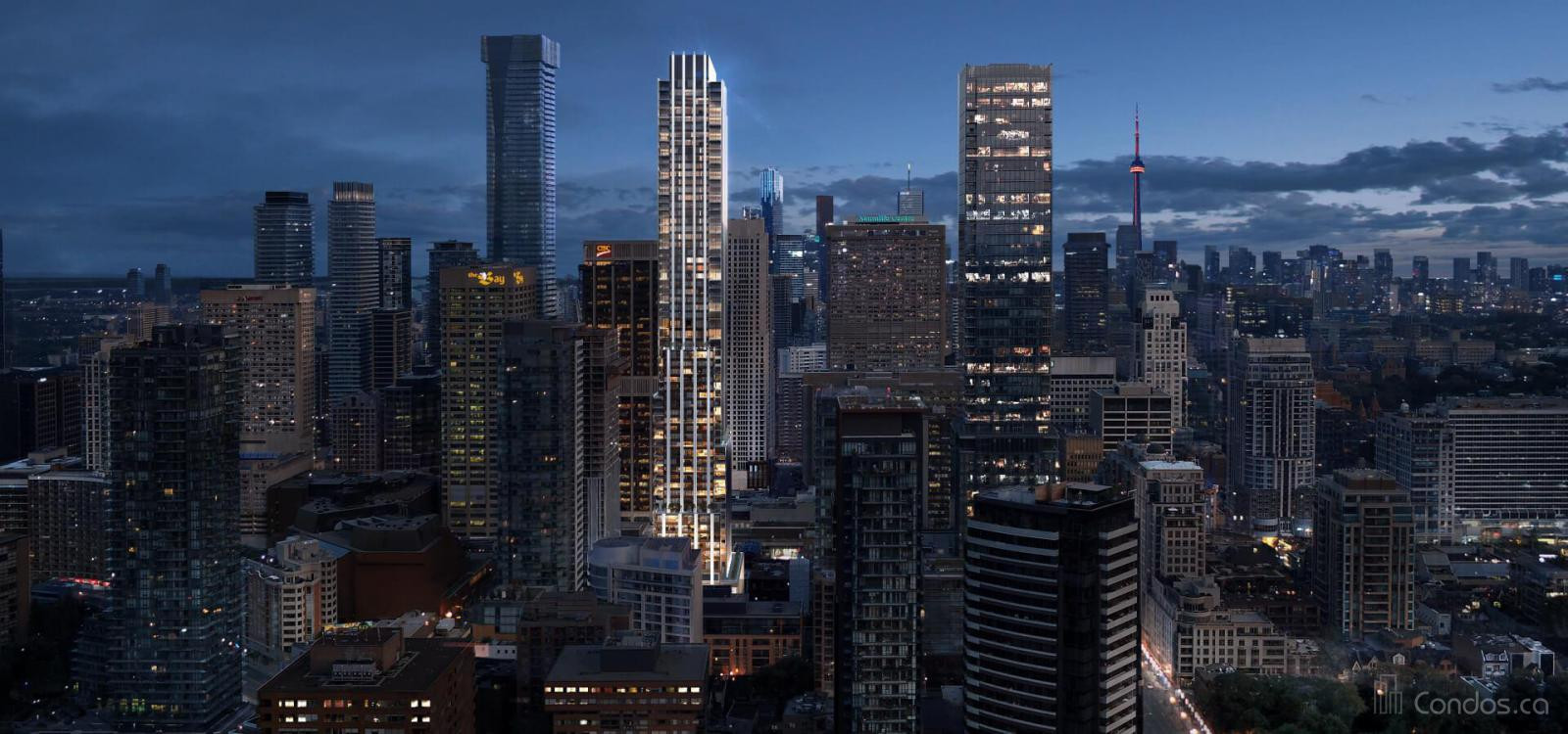 11 YV Condos at 11 Yorkville Ave, Toronto 0