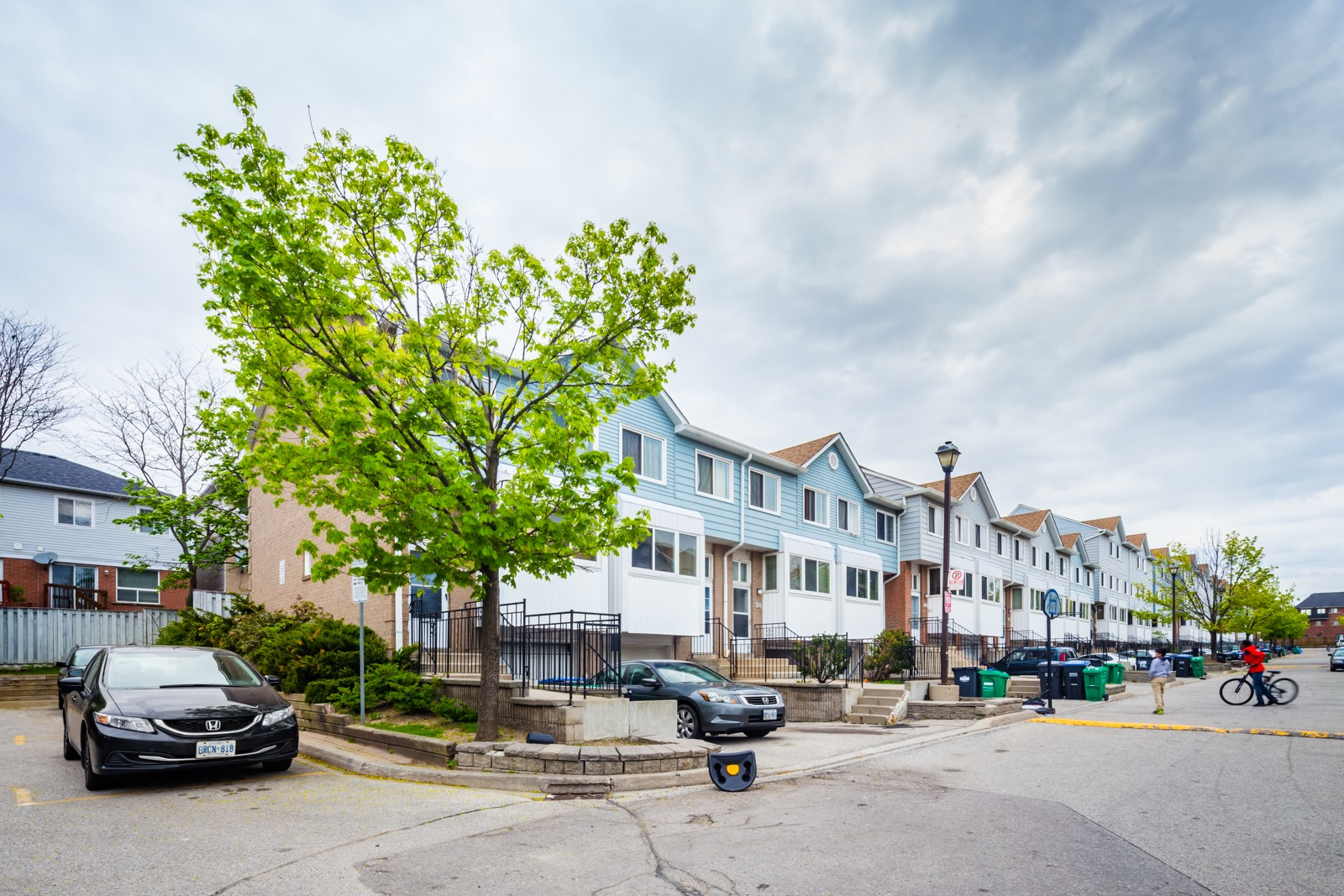 5985 Creditview Rd Townhomes at 5985 Creditview Rd, Mississauga 1