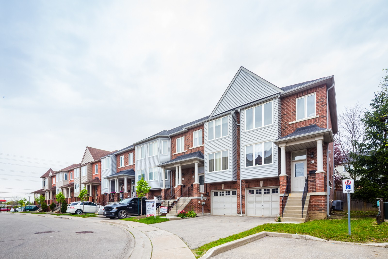 5985 Creditview Rd Townhomes at 5985 Creditview Rd, Mississauga 0