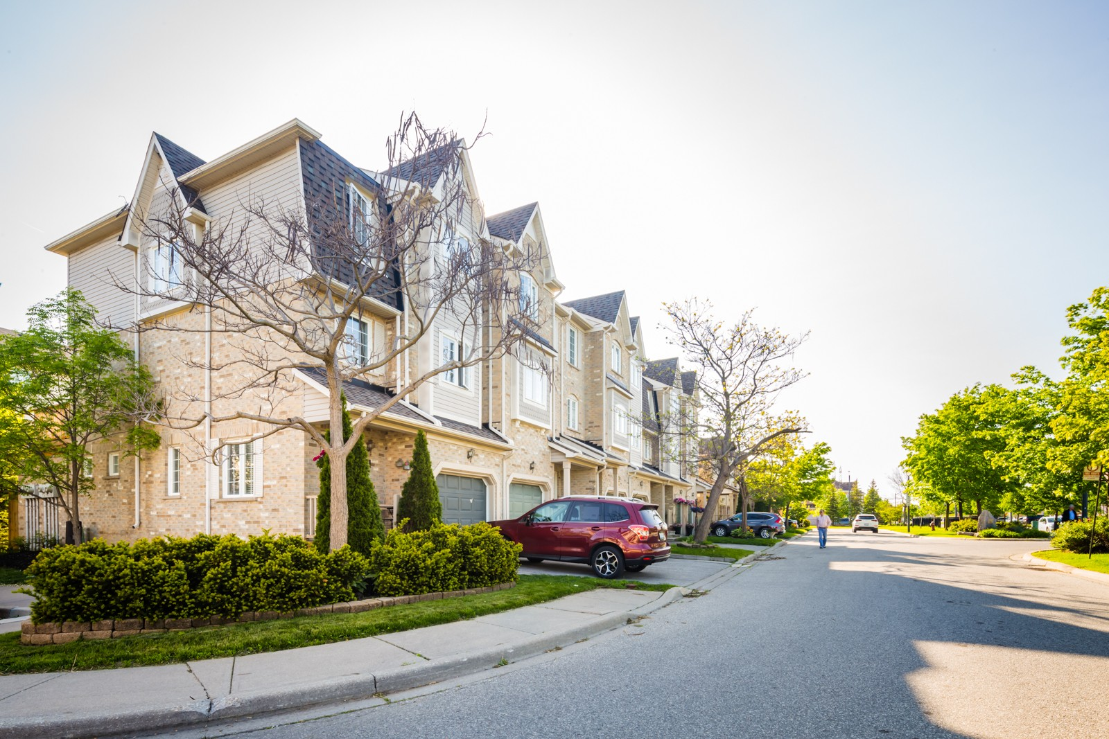 7244-7284 Belshire Gate Townhomes at 7284 Bellshire Gate, Mississauga 0