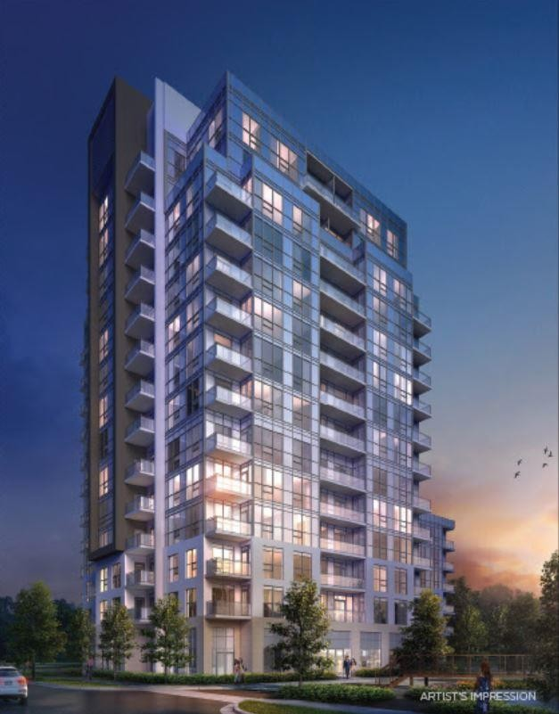 Tricycle Condominiums at 1121 Markham Rd, Toronto 1