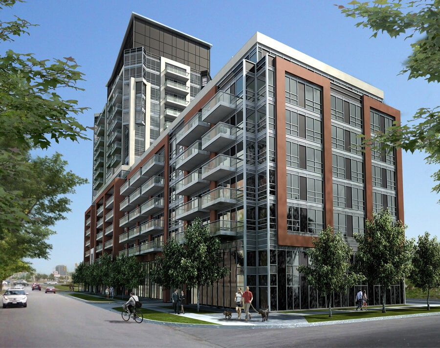 8888 Yonge Street Condos at 8888 Yonge St, Richmond Hill 0