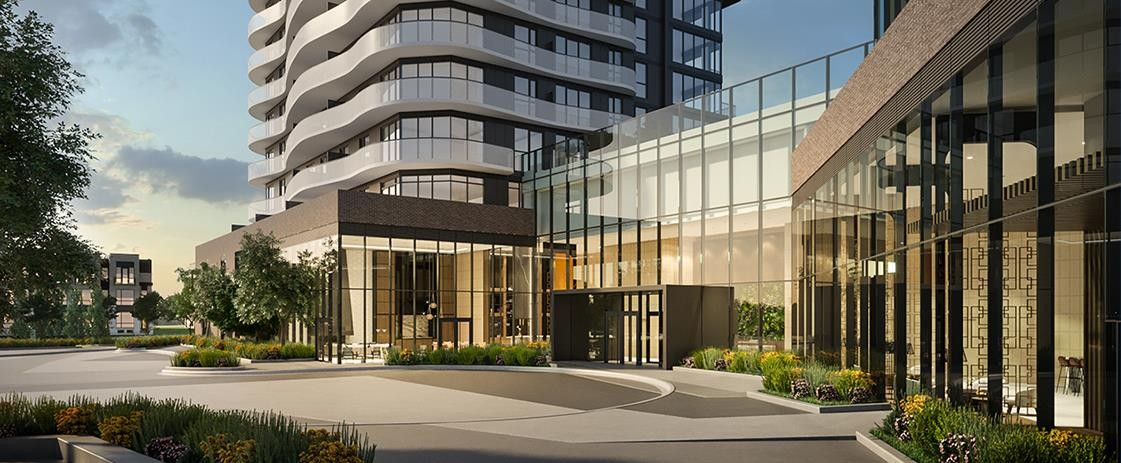 SXSW Condos at 7082 Islington Ave, Vaughan 0