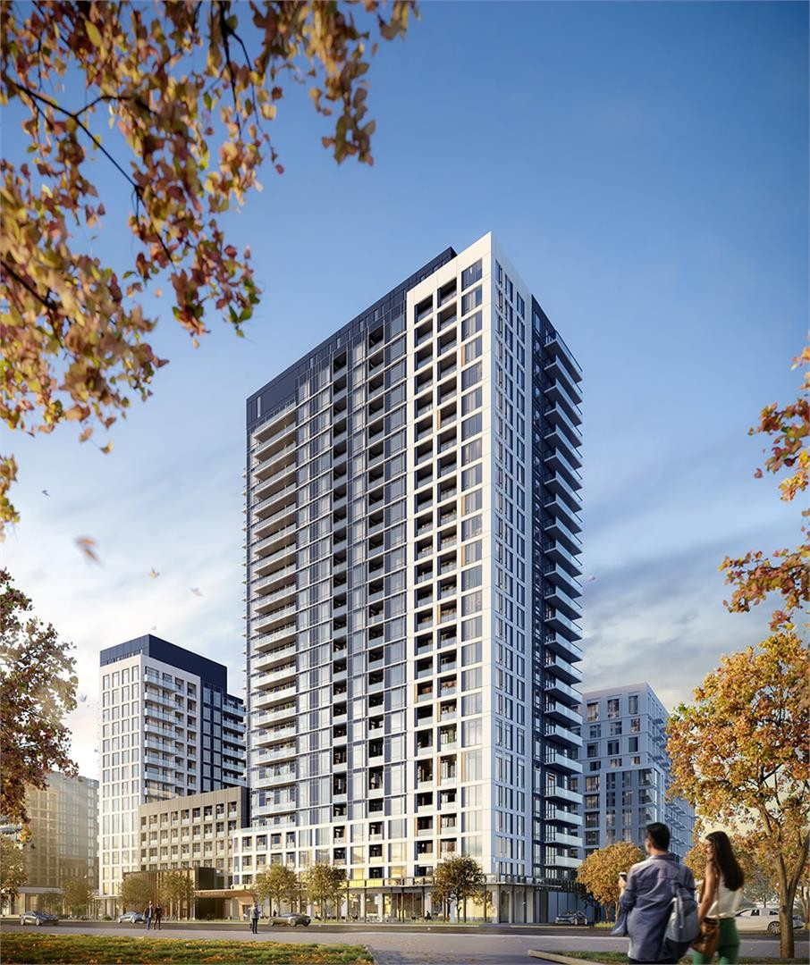 The Thornhill at 2 Beverley Glen Blvd, Vaughan 0