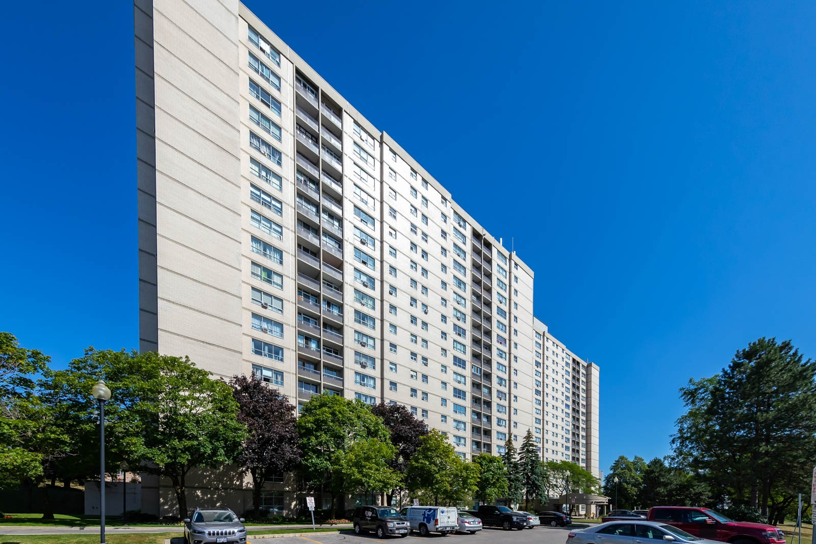 York Gardens at 5 Parkway Forest Dr, Toronto 0