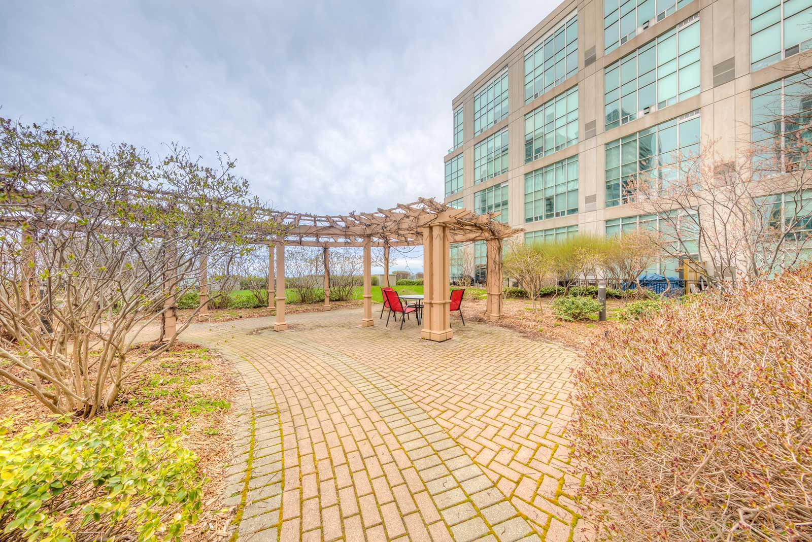 The Warehouse Lofts | Mystic Pointe at undefined 1