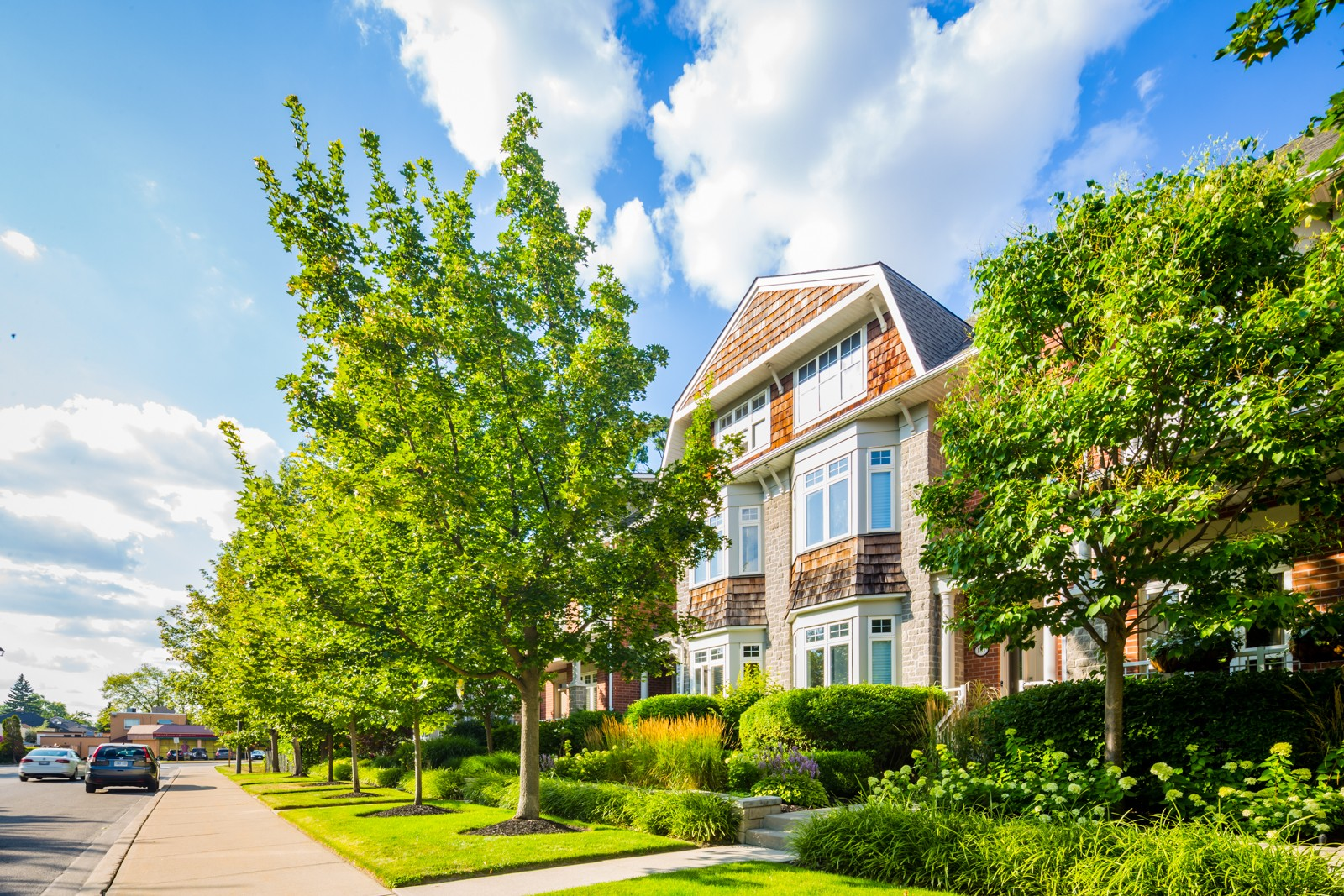 160 Saint Lawrence Drive Townhouses at 160 St Lawrence Dr, Mississauga 0