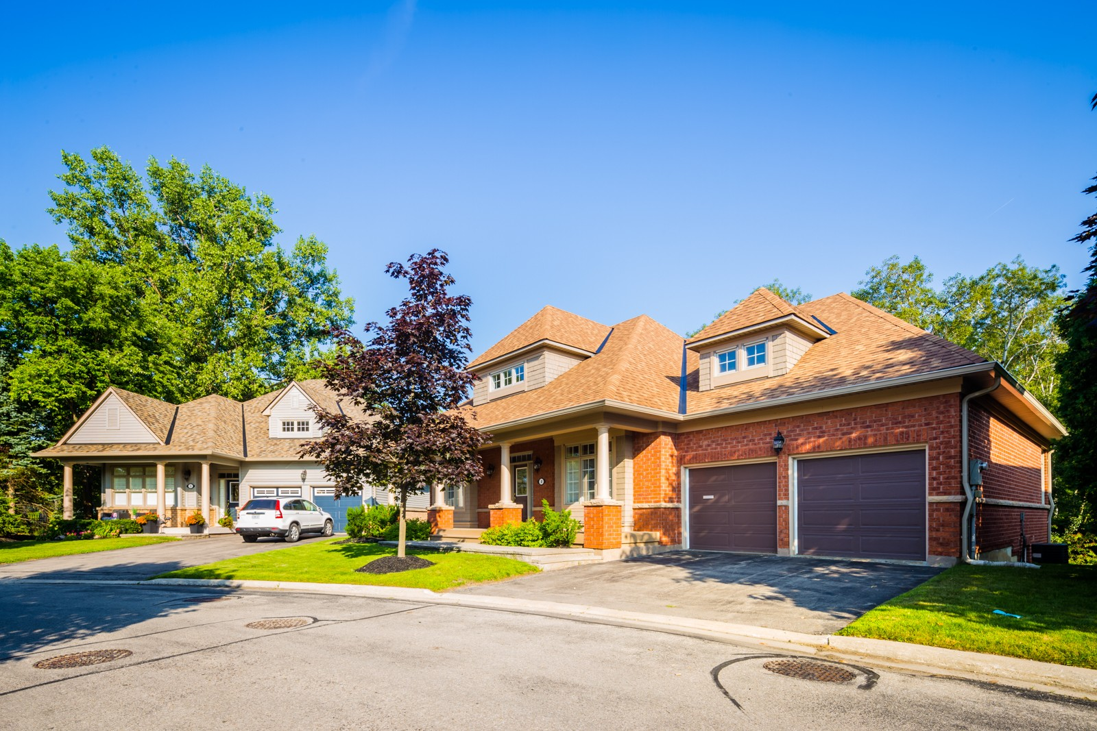 2130 Dickson Road Townhouses at 2130 Dickson Rd, Mississauga 0