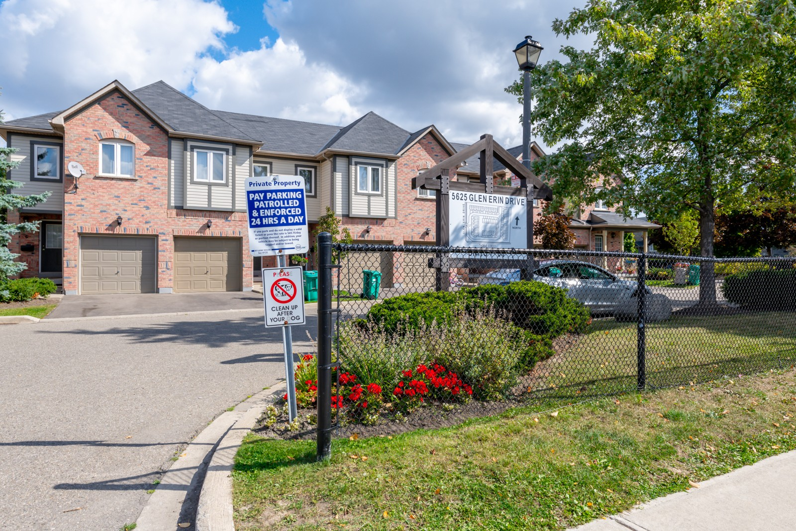 The Annex at 5625 Glen Erin Dr, Mississauga 1