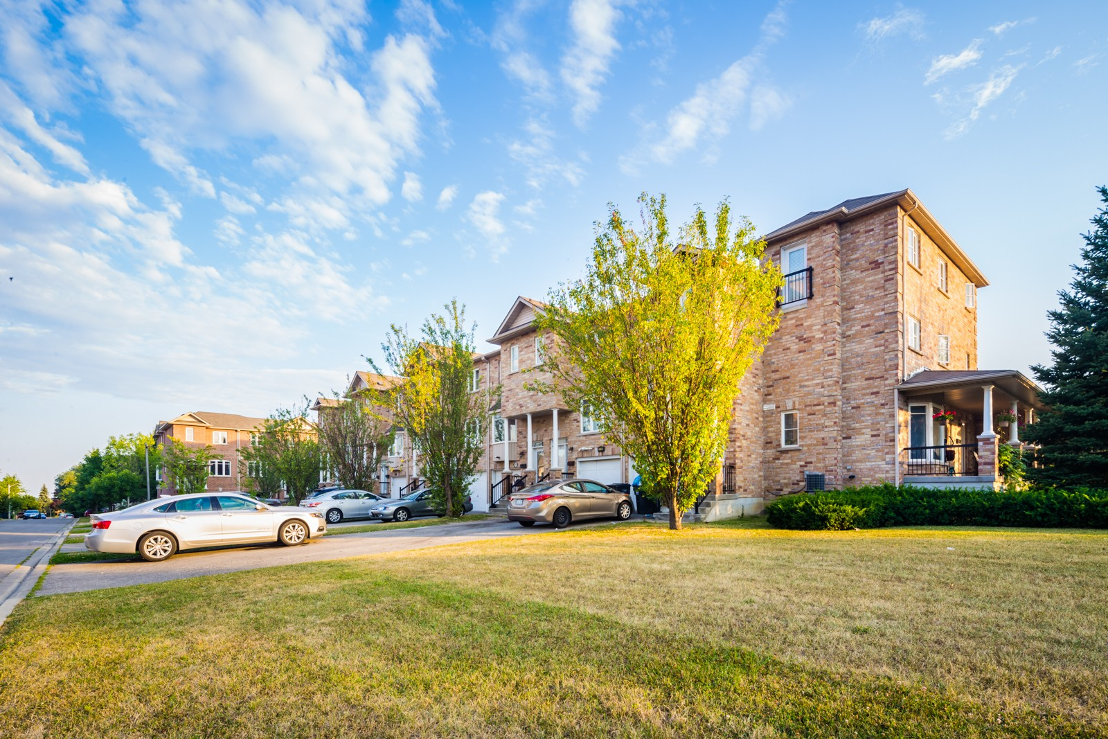 3250-3306 Pinto Place Townhouses at 3250 Pinto Pl, Mississauga 0