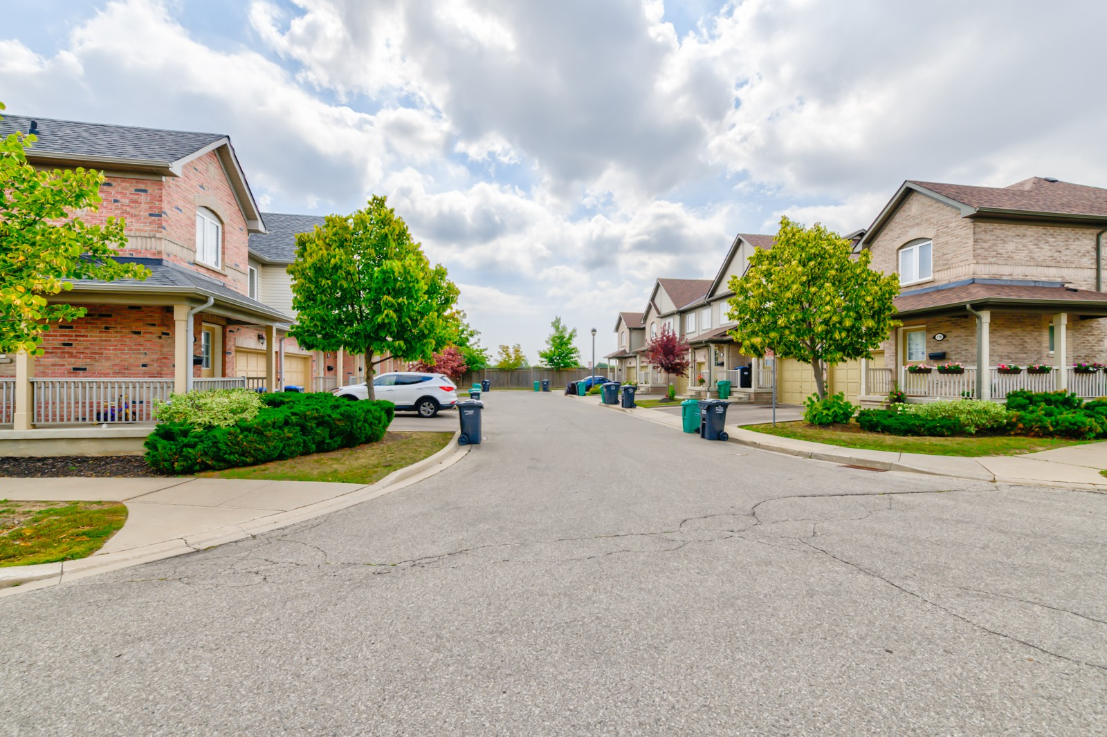 Streetsville Walk at 86 Joymar Dr, Mississauga 1