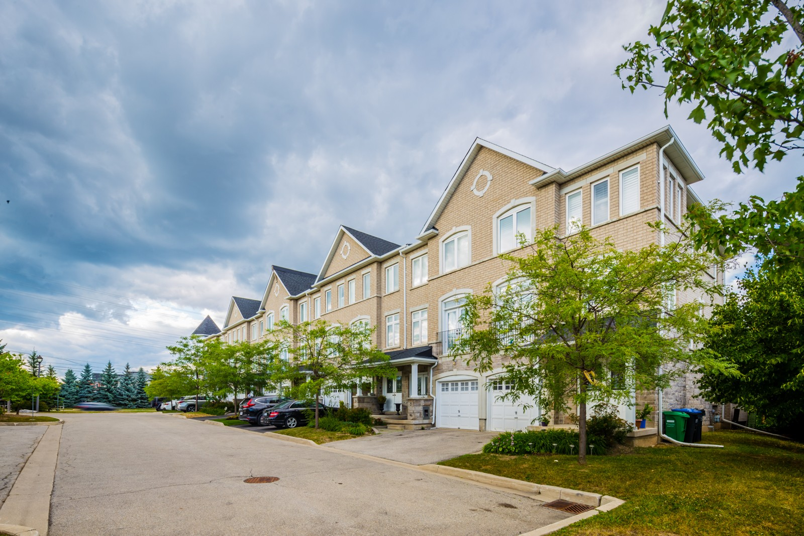 6995 Glory Court Townhouses at 6995 Glory Crt, Mississauga 0