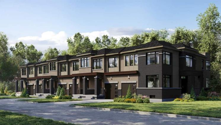 Eastmore Village at 2585 Bridle Rd S, Oshawa 0