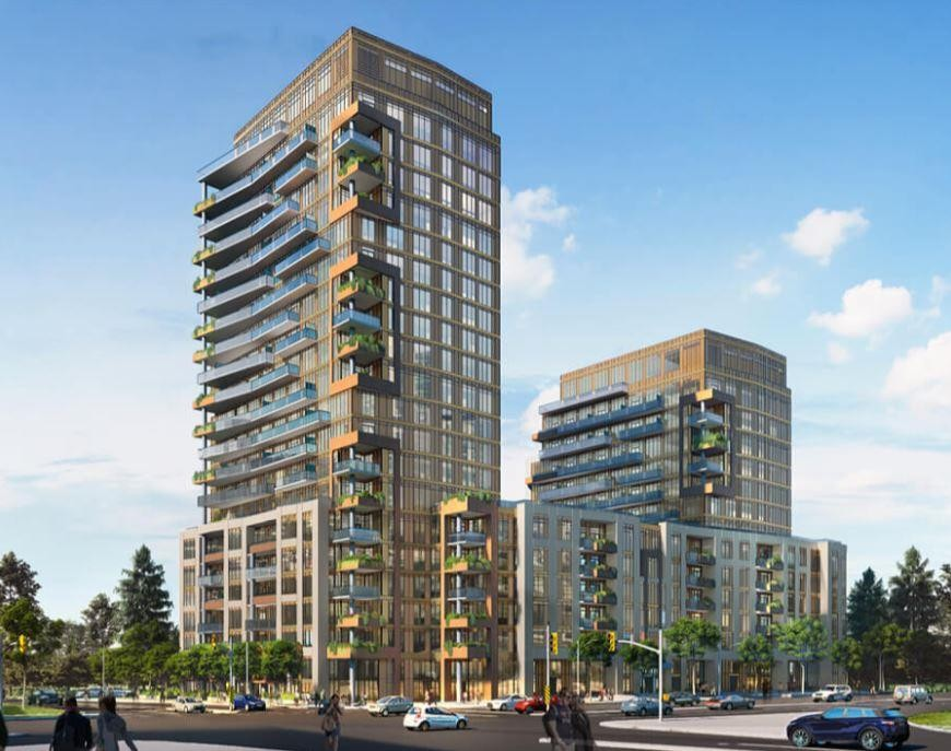 8700 Yonge Street Condos at 8700 Yonge St, Richmond Hill 0