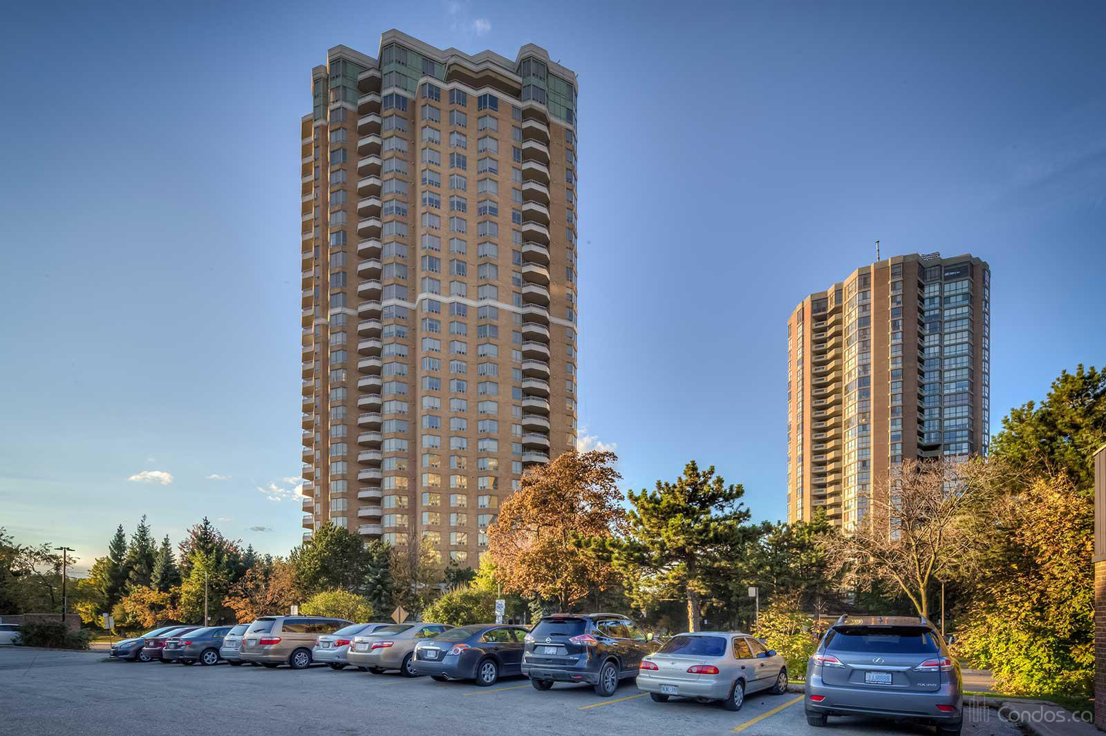 The Excellence at 89 Skymark Dr, Toronto 0