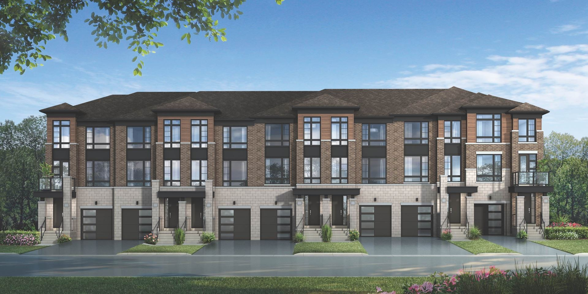 NOW Condos at 300 Carnwith Dr E, Whitby 0