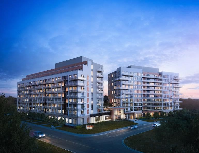 NEXT - Elgin East Phase 2 at 1001 Elgin Mills Rd E, Richmond Hill 0