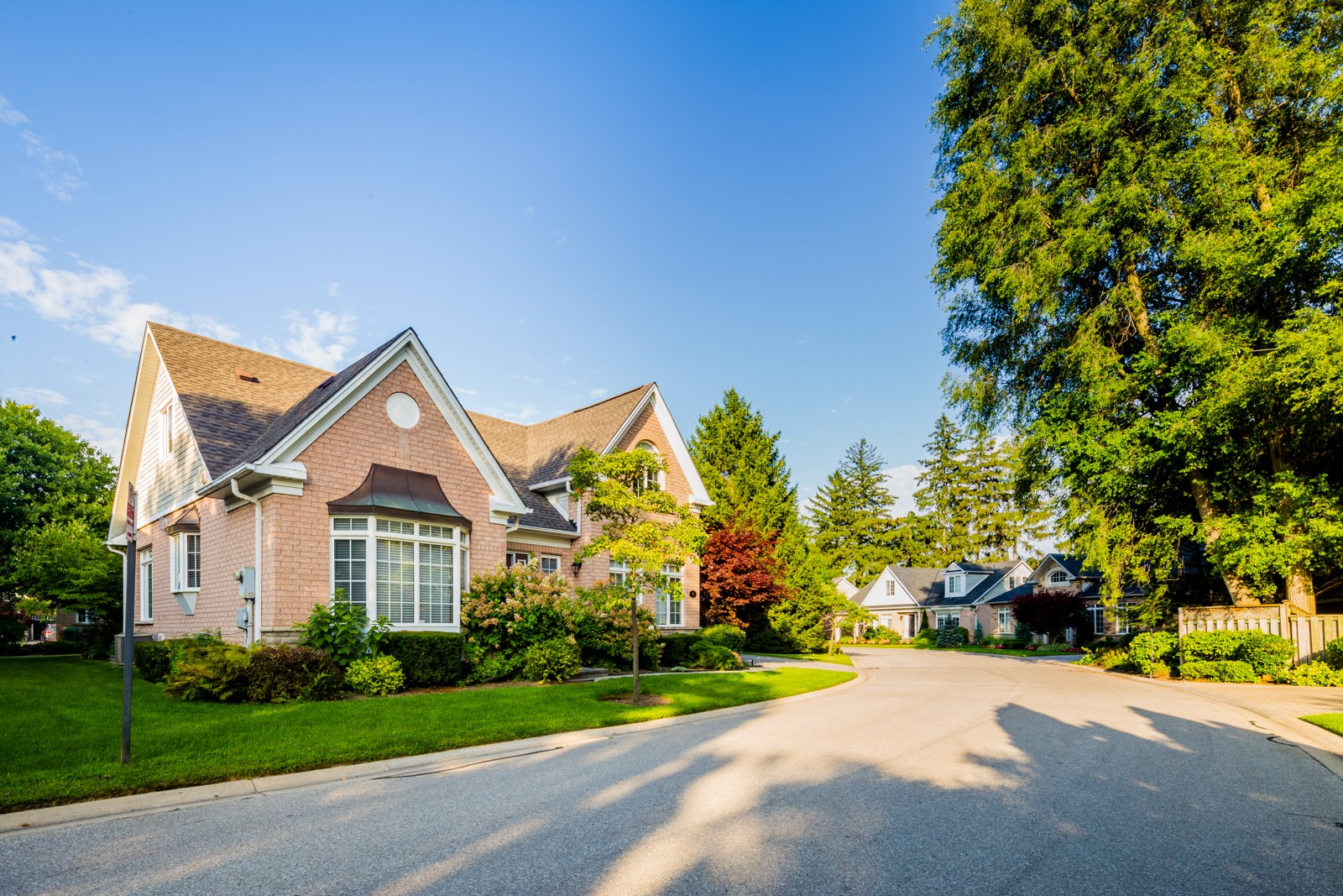 The Garden Homes of Lorne Park at 1405 Lorne Park Rd, Mississauga 1