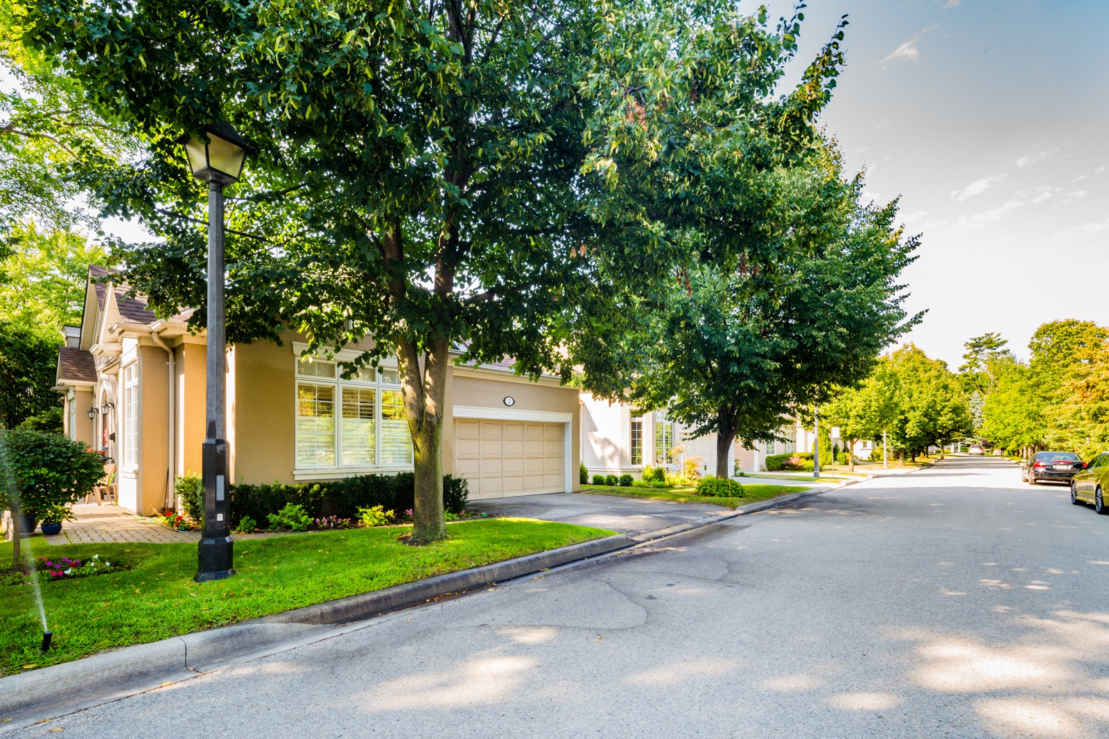 1205 Clarkson Road North Townhouses at 1205 Clarkson Rd N, Mississauga 1