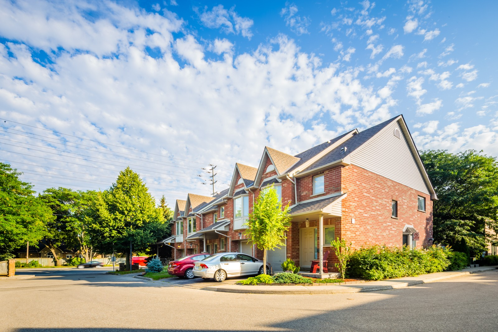 1385 Lakeshore Road West Townhouses at 1385 Lakeshore Rd W, Mississauga 0