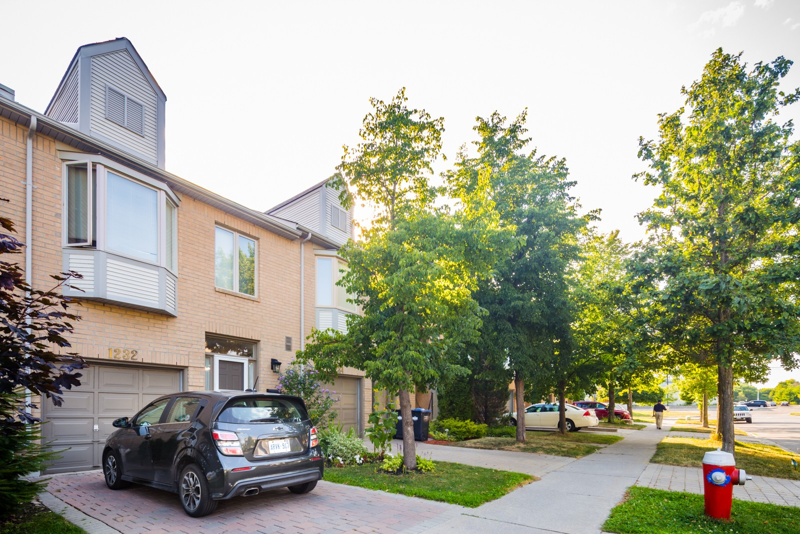 1194 West Shore Drive Townhouses at 1218 W Shore Dr, Mississauga 1