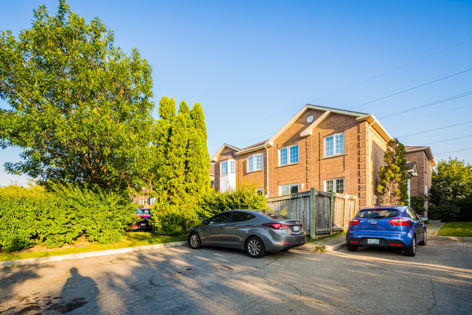 121 Millstone Drive Townhouses at 109 Millstone Dr, Brampton 0