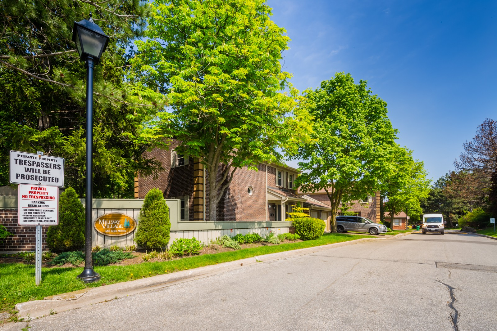 3265 South Millway Townhouses at 3265 South Millway, Mississauga 0