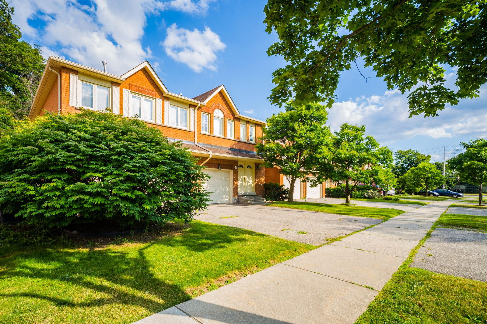 728 Winterton Way Townhouses at 800 Constellation Dr, Mississauga 0
