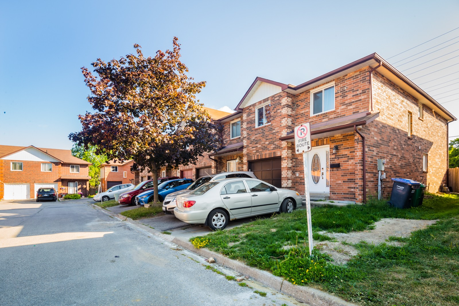 1 Hetherington Place Townhouses at 29 Hetherington Pl, Brampton 0