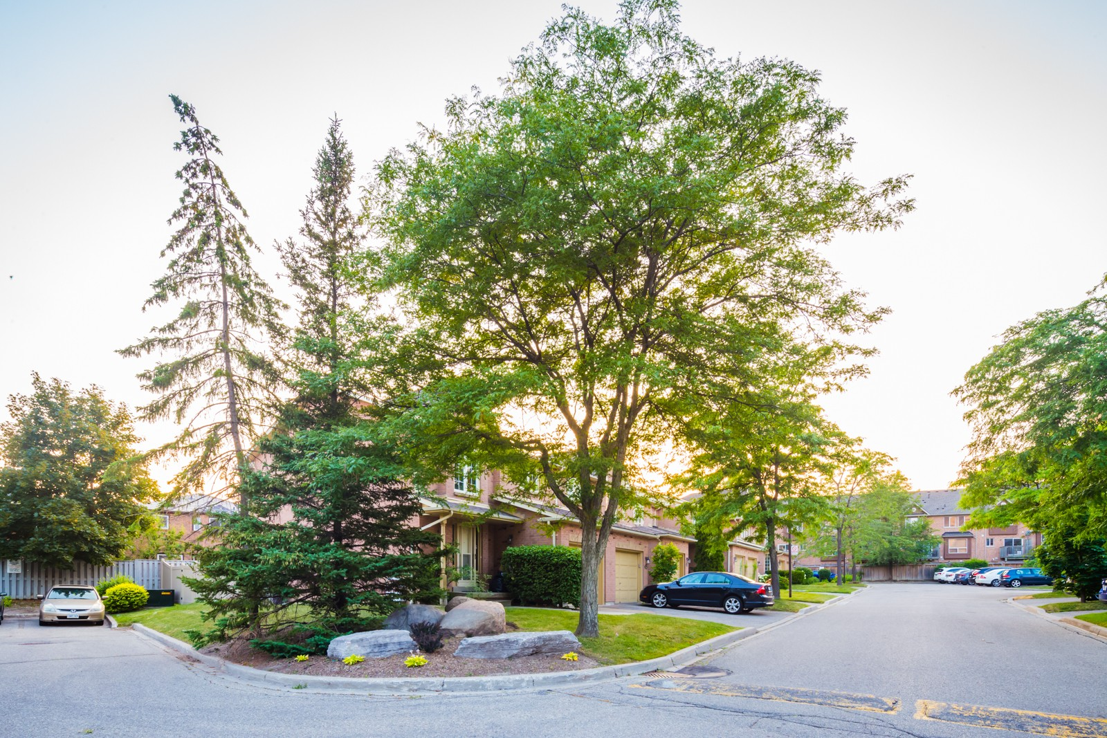 35 Ceremonial Drive Townhouses at 35 Ceremonial Dr, Mississauga 0
