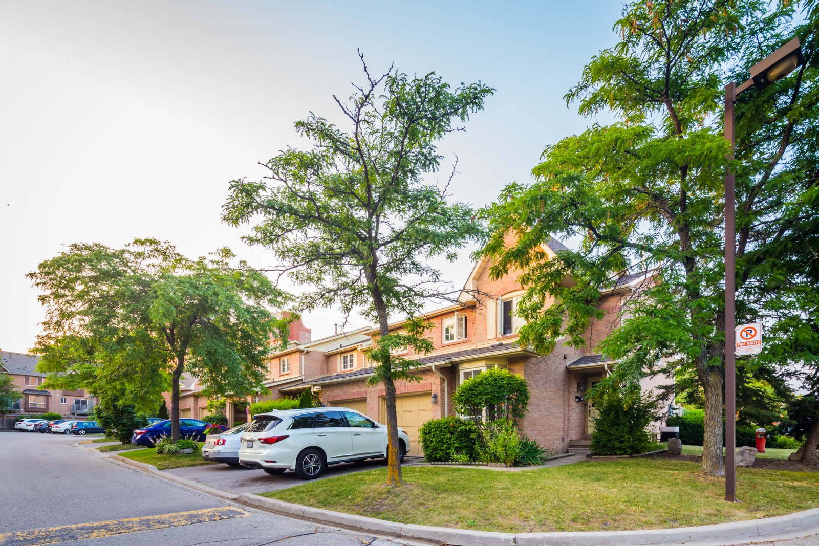 35 Ceremonial Drive Townhouses at 35 Ceremonial Dr, Mississauga 1